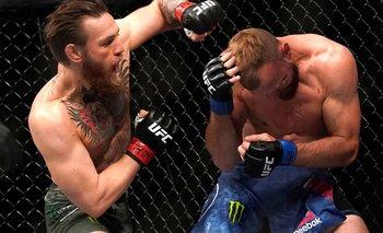 La insólita decisión de la UFC para que vuelvan las peleas | Coronavirus