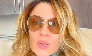 El insólito video de Gisela Barreto a Alberto | En redes