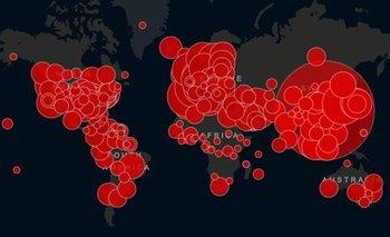 ¿Cuáles son los 16 países libres de coronavirus? | Coronavirus
