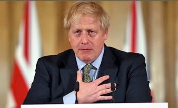 Nuevo parte sobre la salud de Boris Johnson | Reino unido