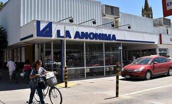 Clausuran un supermercado de la familia de Marcos Peña   Coronavirus