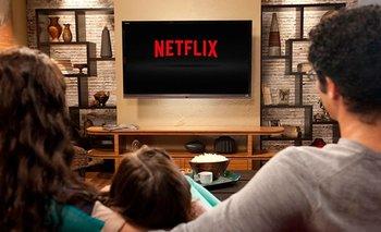 Netflix aportará 40 millones de pesos al sector audiovisual | Coronavirus en argentina