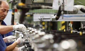 Los salarios crecieron 4,7% en febrero y le ganaron a la inflación | Indec