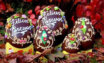 La canasta de Pascuas subió casi un 100% en la Ciudad | Inflación