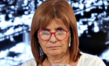 Insólito: Patricia Bullrich denuncia espionaje en redes  | Seguridad