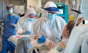 Alerta: el coronavirus es más contagioso de lo que se creía | Coronavirus