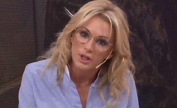 Yanina Latorre, sacada contra Esmeralda Mitre | Televisión