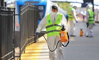 Salud confirmó 99 nuevos casos y suman 1.894 en el país | Coronavirus en argentina