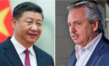 Xi Jinping dialogó con Alberto y apoyó las medidas argentinas | ´coronavirus