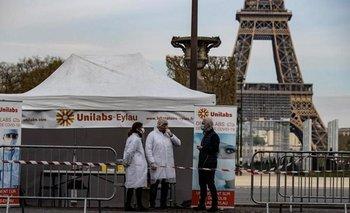 Francia en colapso: récord de contagios por el rebrote | Coronavirus