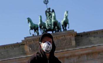 Alemania registró 5.204 contagios en 24 horas | Coronavirus