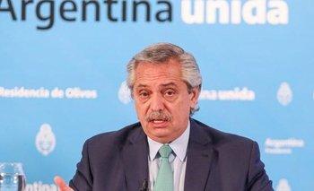 Mirá en vivo la entrevista de Alberto Fernández en Telefé | Telefe