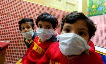 El drama de las familias de niños y niñas con discapacidad  | Coronavirus en argentina