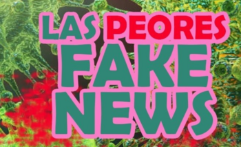 Derribando Fake News sobre el coronavirus    Video