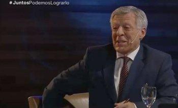El doctor López Rosetti se quebró en vivo por una pregunta    Coronavirus en argentina