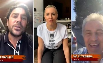 "Video viral: después de ""Supón"" llegó ""Che, vos"" | Bizarro"