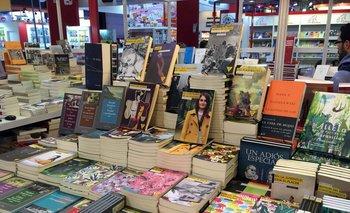 Las librerías que venden libros en cuarentena y te los llevan | Coronavirus en argentina