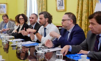 Destacan a Argentina por su apuesta al diálogo social | Coronavirus