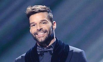 Ricky Martin confesó sus miedos en medio de la pandemia | Famosos