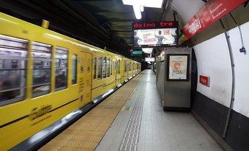 Metrodelegados anuncia nuevo paro de subte para este viernes | Ciudad