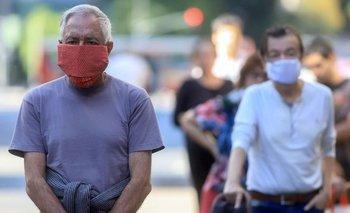 Murió un hombre de 83 años que había violado la cuarentena | Uruguay