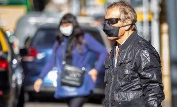 Provincia: será obligatorio tener certificado de circulación  | Coronavirus en argentina