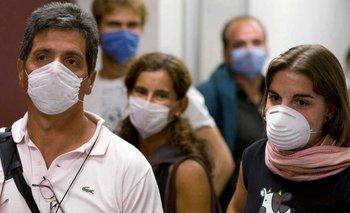 Crece la discriminación por coronavirus | Coronavirus en argentina