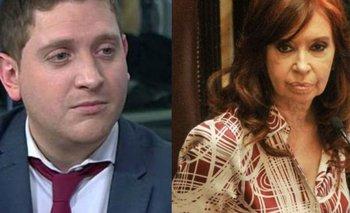 La increíble frase de Viale para buscar pelea entre Cristina y Alberto | Televisión