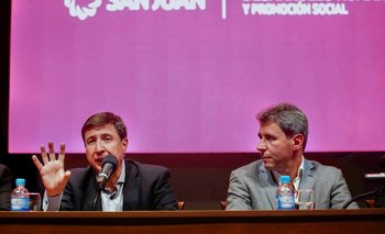 "San Juan hace obligatorio el ""tapabocas"" o $150 mil de multa | Coronavirus en argentina"