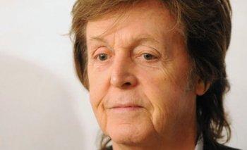 Coronavirus: Paul McCartney criticó con dureza a los chinos | Polémico