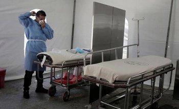 Urgente: las clínicas le bajaron el sueldo a los médicos | Coronavirus en argentina