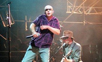 Se cumplen 20 años de la llegada de Los Redondos a River | Música
