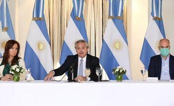 Argentina propone una quita de intereses del 62%   Deuda externa