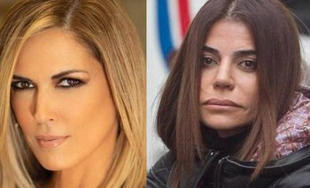 Viviana Canosa contestó el ataque de Zulemita Menem | Farándula