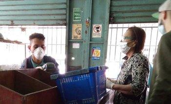CABA: los mayores de 70 necesitarán un permiso para circular | Coronavirus