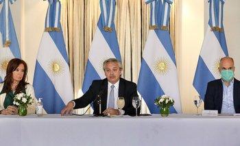 En medio de la interna de JxC, Larreta se reúne con Wado | Coronavirus en argentina