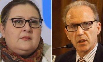 Peñafort apuntó contra Rosenkrantz por el pedido de CFK | Congreso