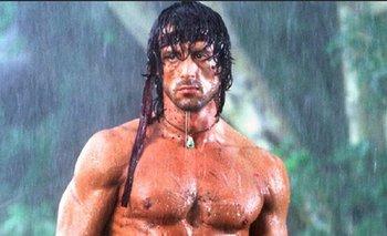 Murió el villano de Rambo | Cine