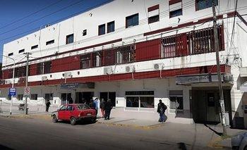 "Clausuran centro de salud por ser posible ""foco infeccioso"" | Coronavirus en argentina"