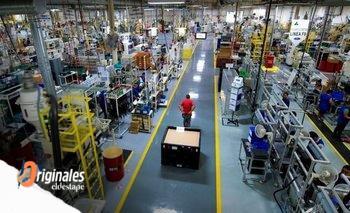 Industria, construcción y exportaciones impulsan la economía | Reactivación económica