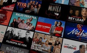 Teatrix: dos obras recomendadas para frenar el aburrimiento | Teatro en casa