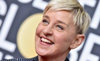 Fuertes denuncias contra la presentadora Ellen DeGeneres | En redes