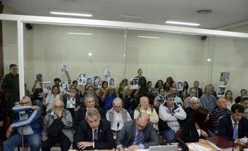 Casación Penal otorgó la prisión domiciliaria a un represor | Coronavirus en argentina