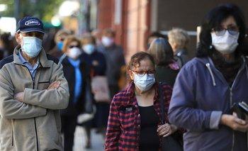 Coronavirus: el chofer de un colectivo hizo bajar a una médica | Coronavirus en argentina