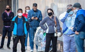 Por auxilio ante la pandemia creció el déficit primario | Coronavirus en argentina