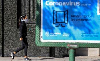 Urgente: se esperan 3000 contagios diarios en CABA | Coronavirus en argentina