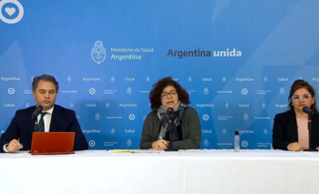 Ya se recuperaron el 25% de los argentinos contagiados | Coronavirus en argentina
