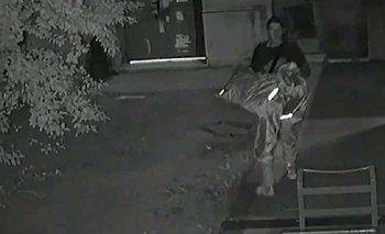 Un hombre robó en el Malbrán en plena cuarentena | Coronavirus en argentina
