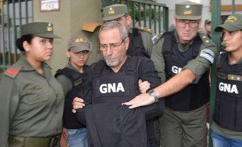 Ordenan la libertad de Ricardo Jaime en la causa Once | Judiciales
