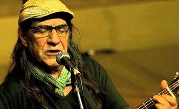 Murió el músico y humorista Horacio Fontova | Luto en el espectáculo